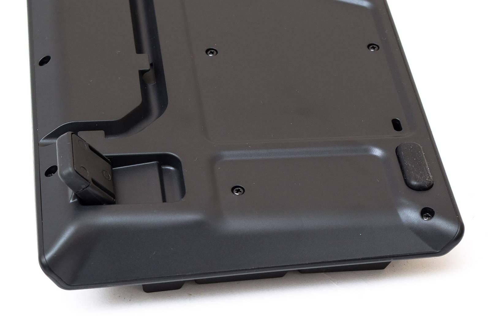 Клавиатура SteelSeries Apex 3. Фото 15