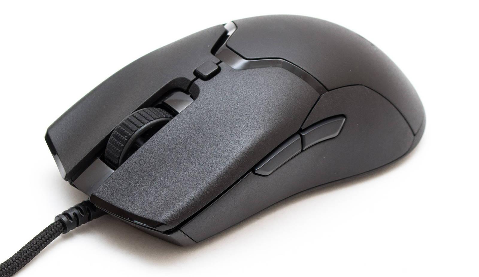 Мышка Razer Viper Mini. Фото 1