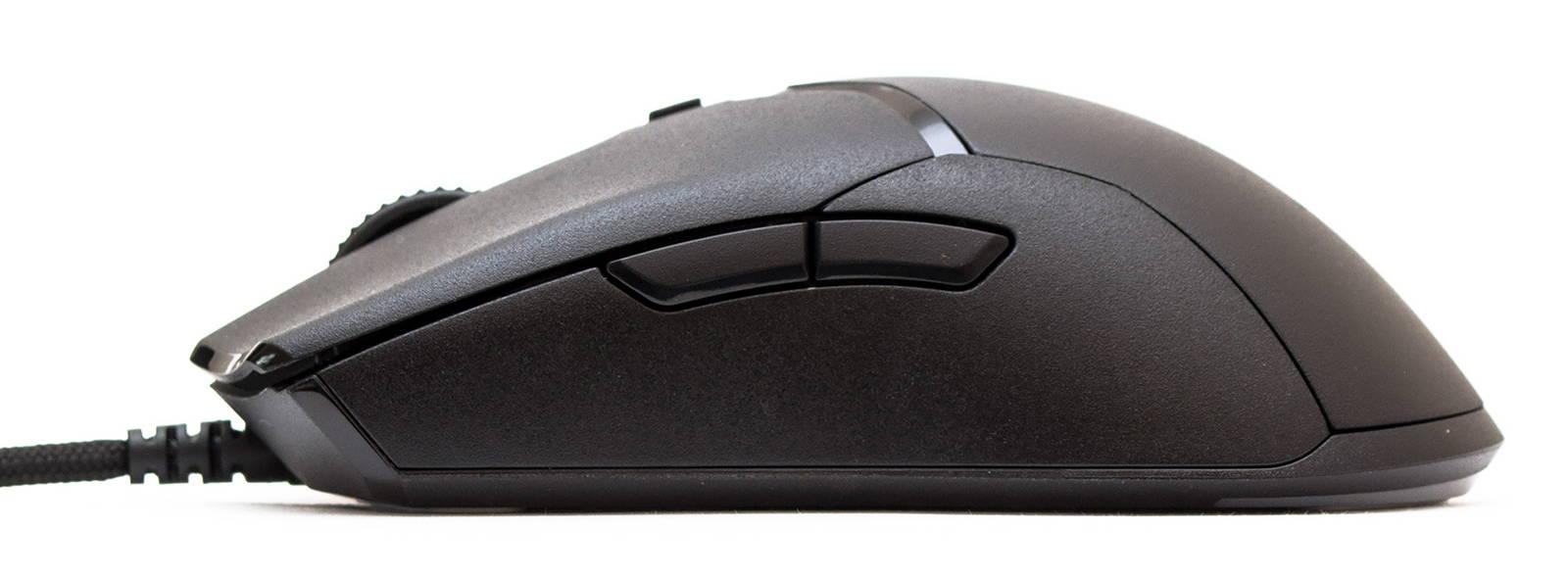 Мышка Razer Viper Mini. Фото 5