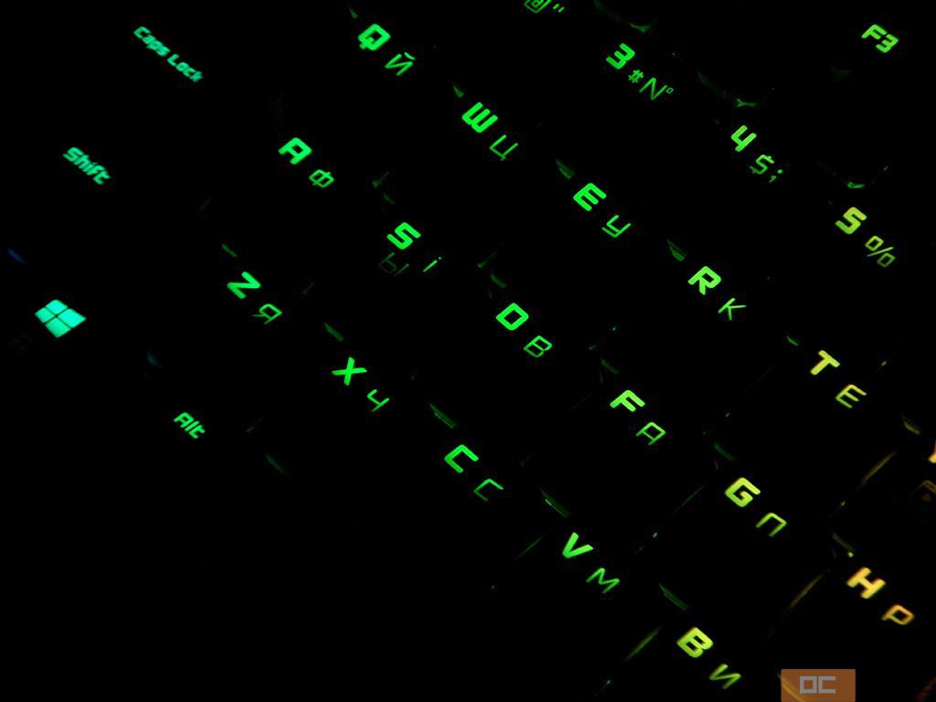 Клавиатура Hator Rockfall EVO. Фото 14