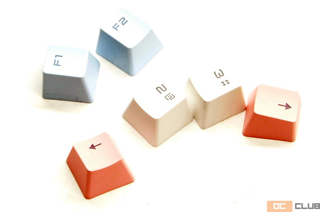 Клавиатура Hator Rockfall EVO. Фото 31