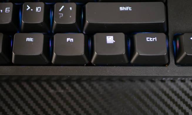 Клавиатура Hator Rockfall EVO TKL. Фото 12