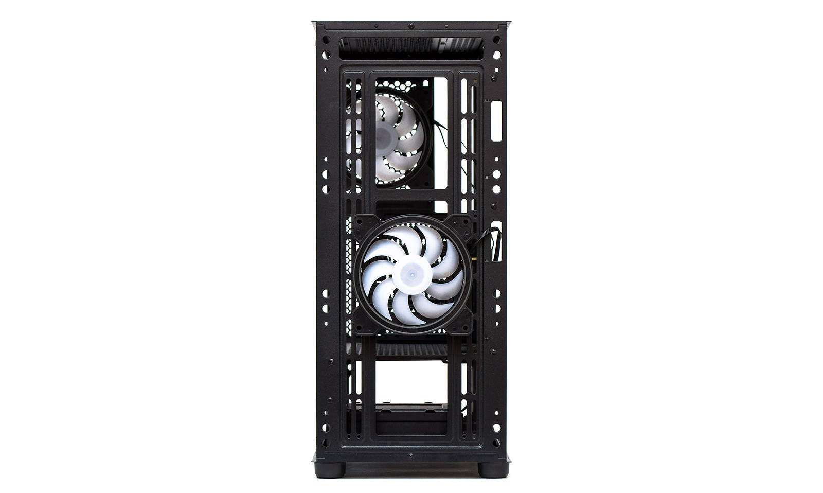 Корпус Aerocool Menace Saturn RGB. Фото 26