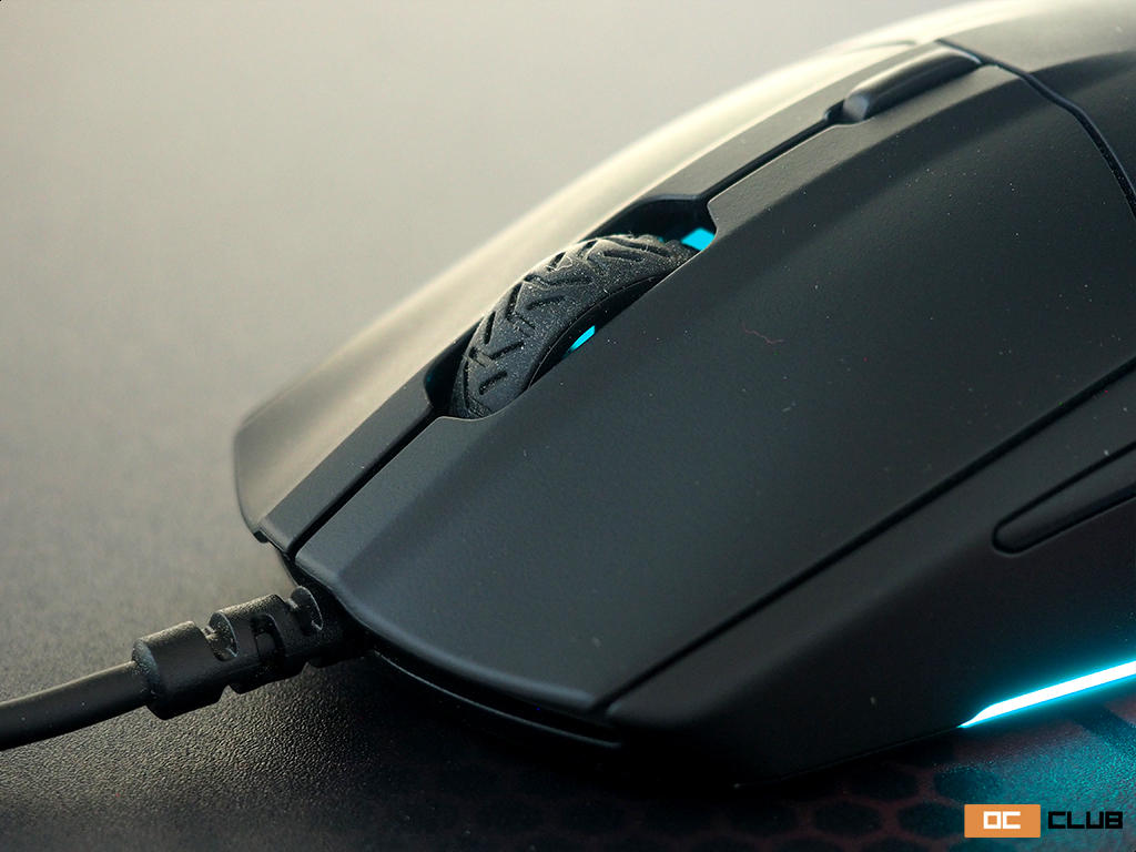 Мышка SteelSeries Rival 3. Фото 13