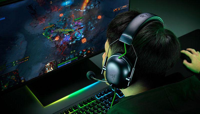 Обзор игровой гарнитуры Razer Blackshark V2 X