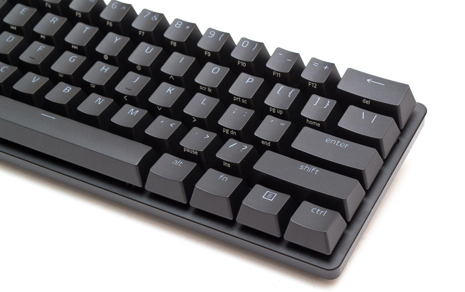 Клавиатура Razer Huntsman Mini. Фото 8