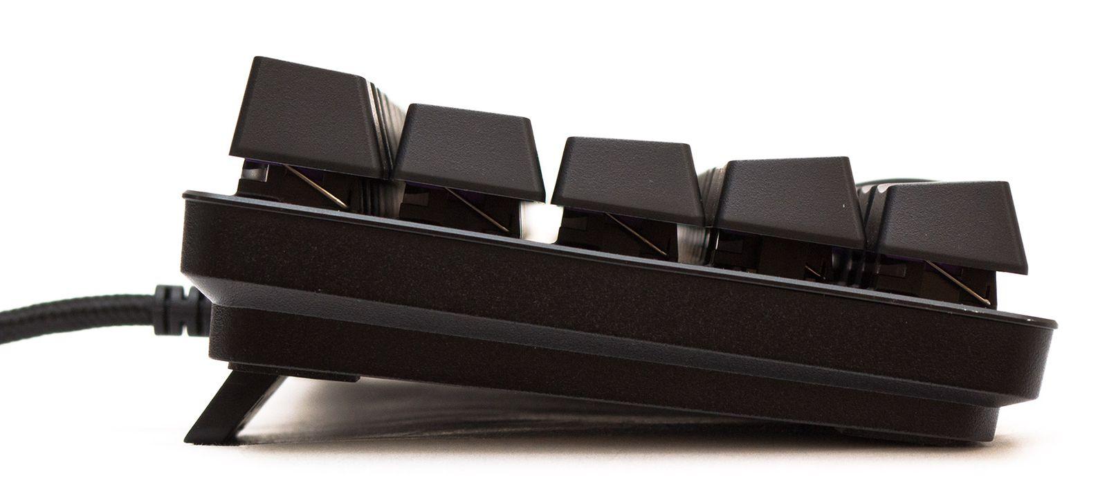 Клавиатура Razer Huntsman Mini. Фото 10