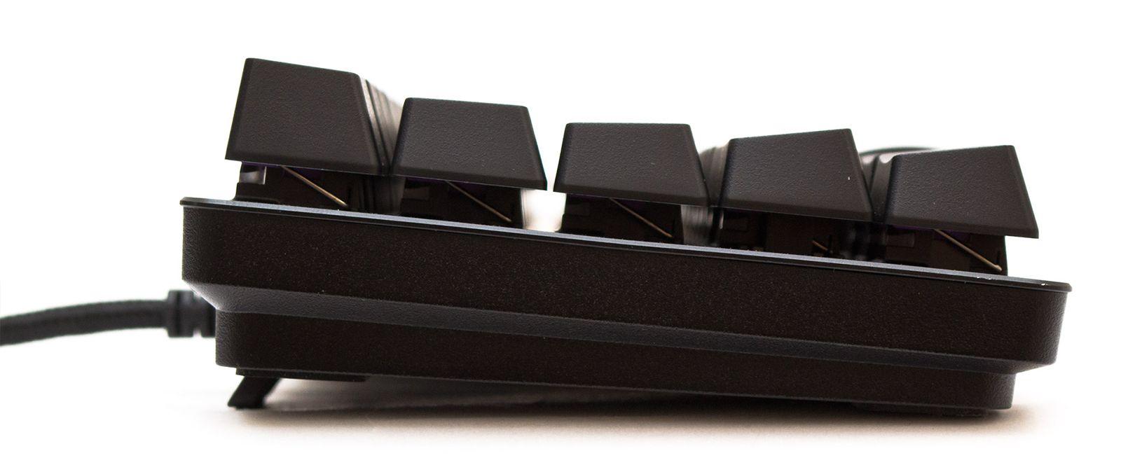 Клавиатура Razer Huntsman Mini. Фото 11