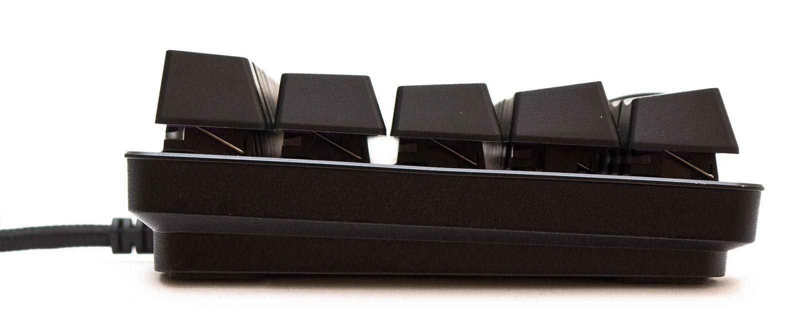 Клавиатура Razer Huntsman Mini. Фото 12
