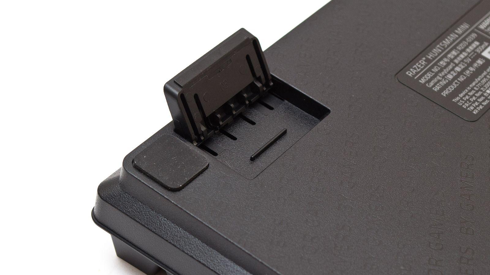 Клавиатура Razer Huntsman Mini. Фото 18