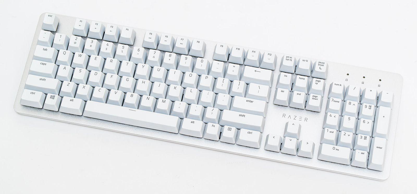 Клавиатура Razer Pro Type. Фото 3
