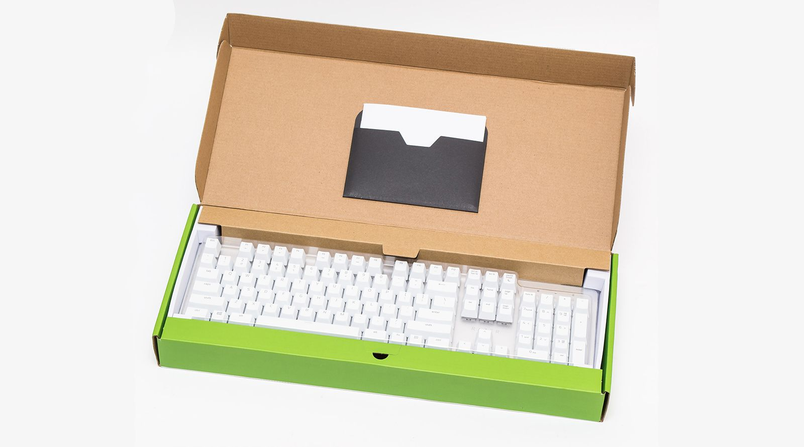 Клавиатура Razer Pro Type. Фото 6