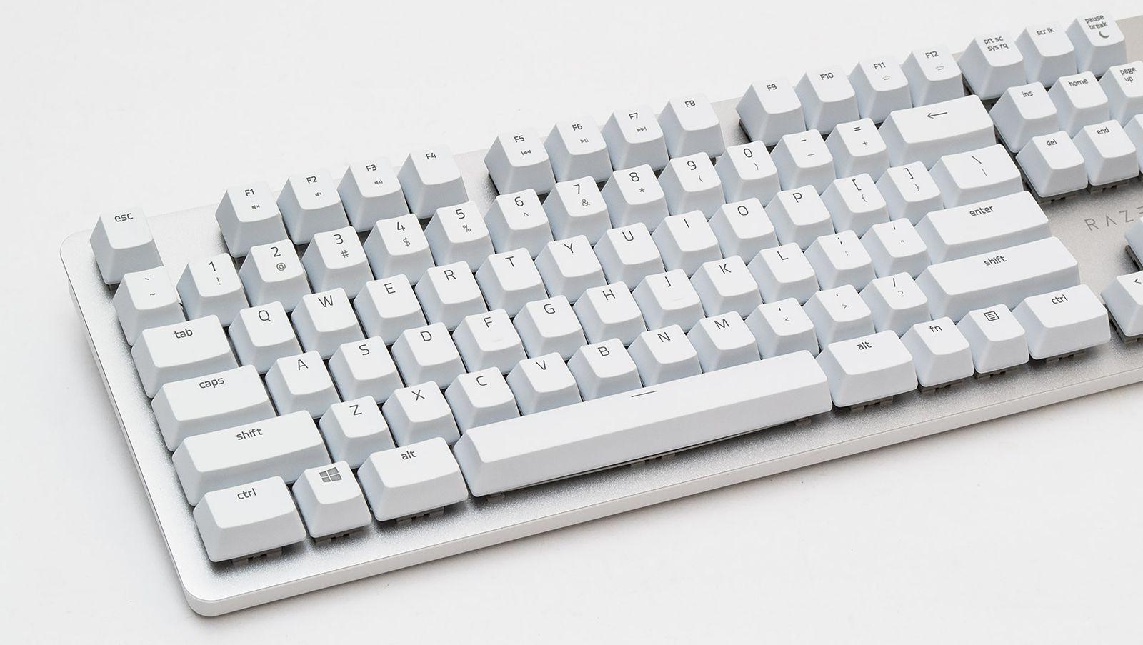 Клавиатура Razer Pro Type. Фото 9