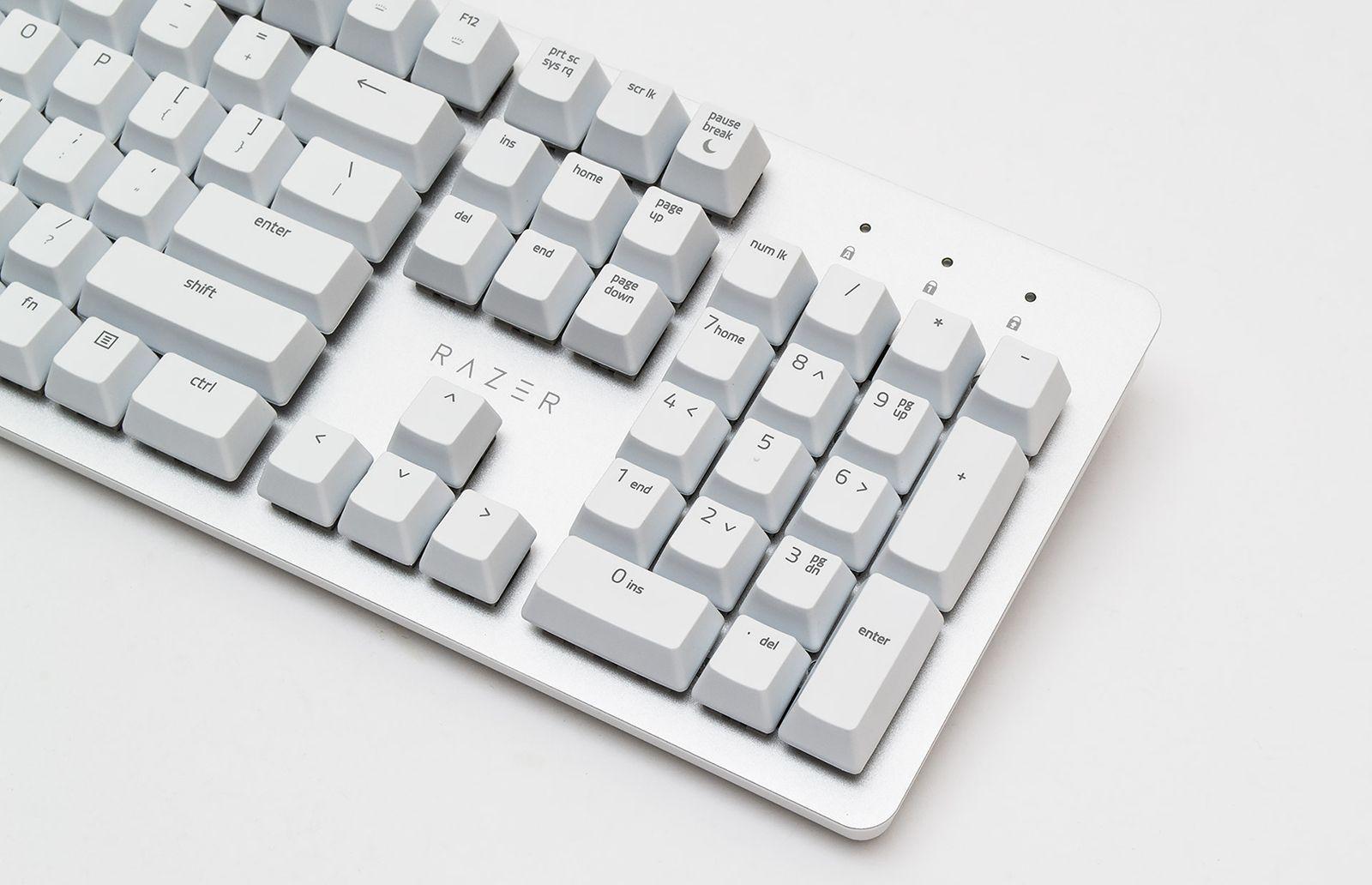Клавиатура Razer Pro Type. Фото 10
