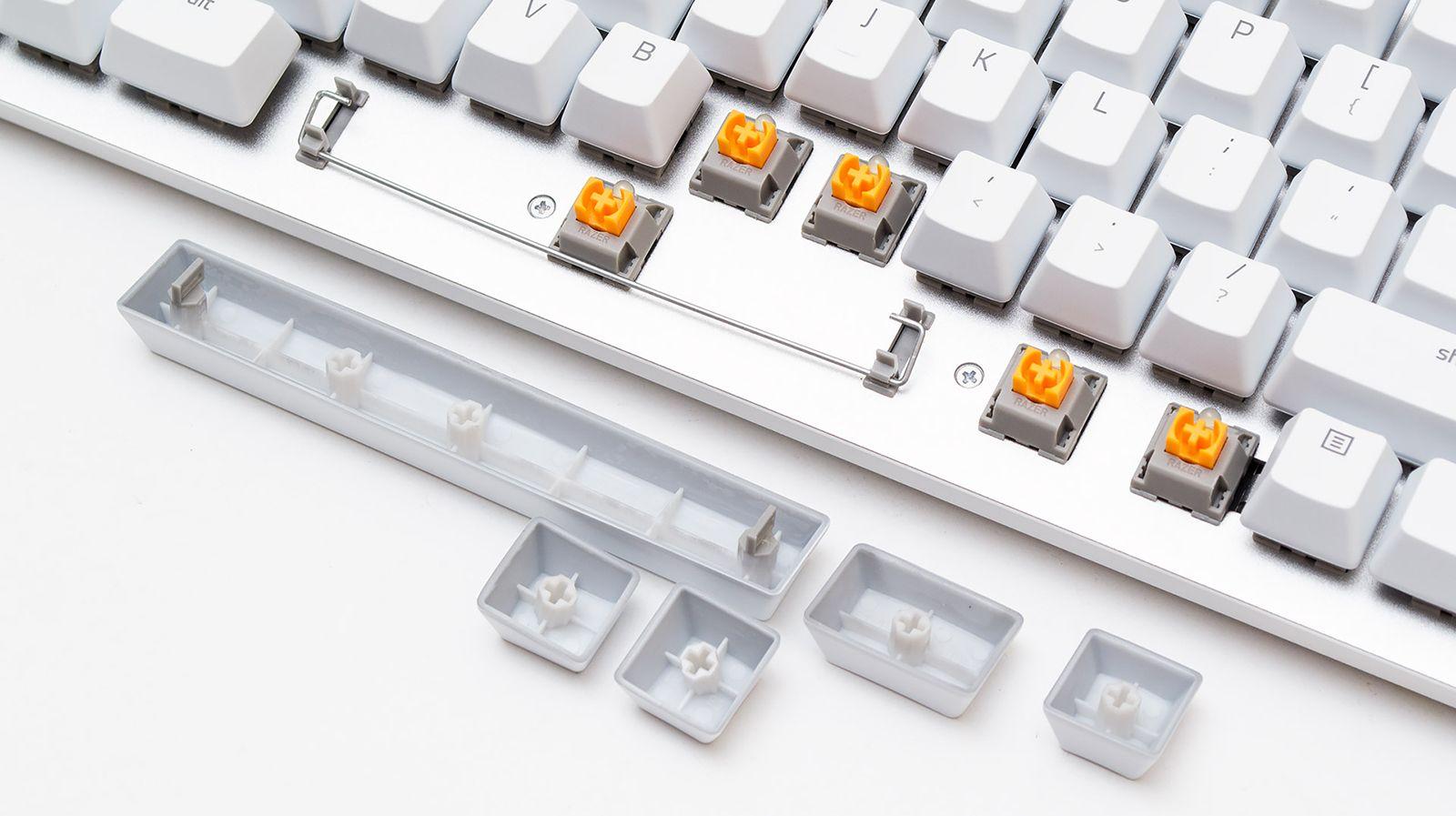 Клавиатура Razer Pro Type. Фото 11