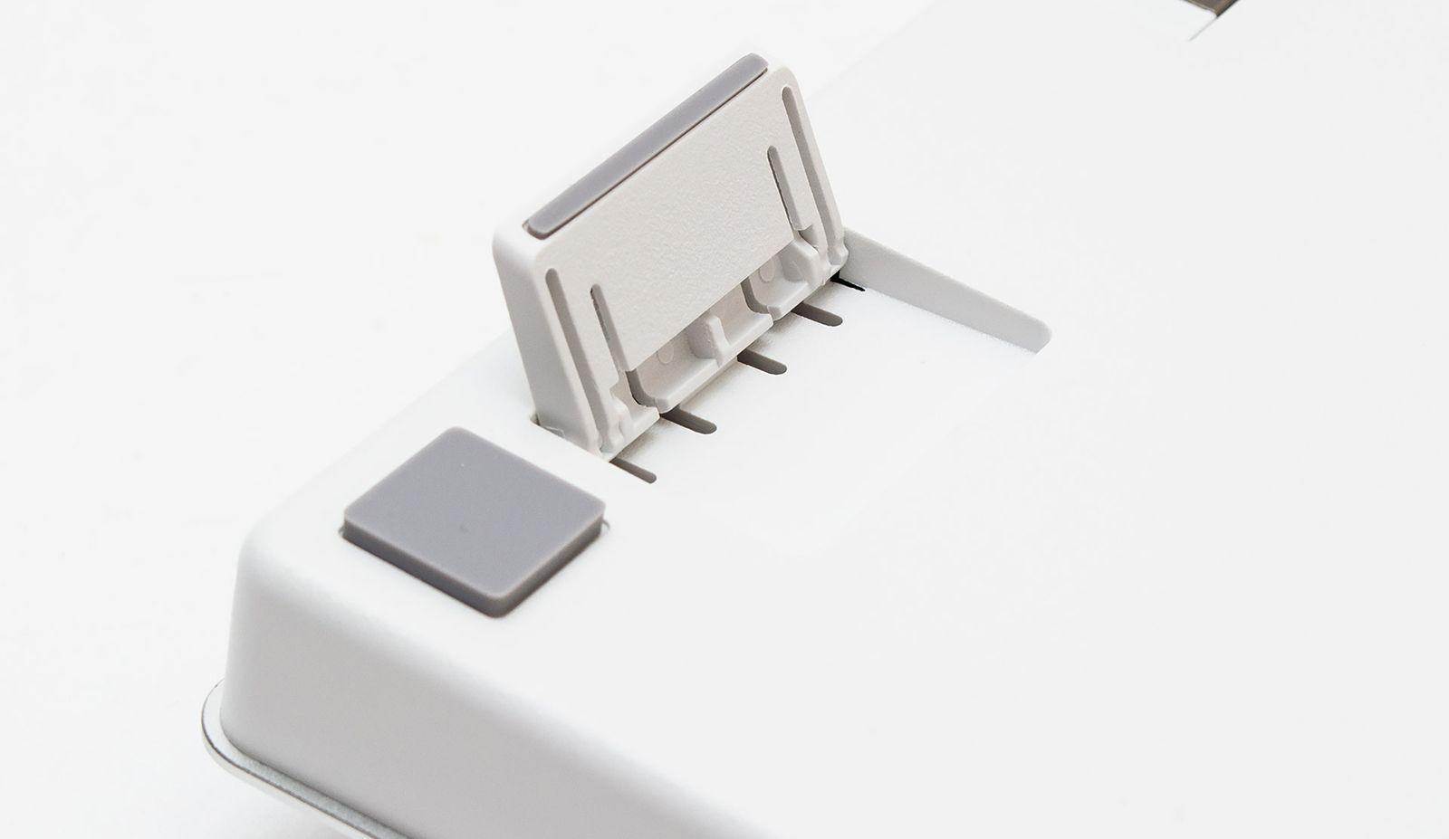 Клавиатура Razer Pro Type. Фото 20