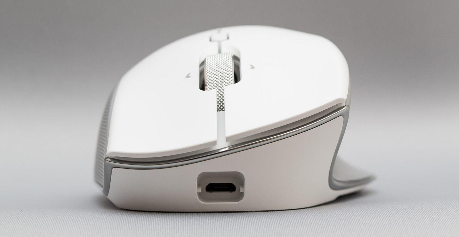 Мышка Razer Pro Click. Фото 29