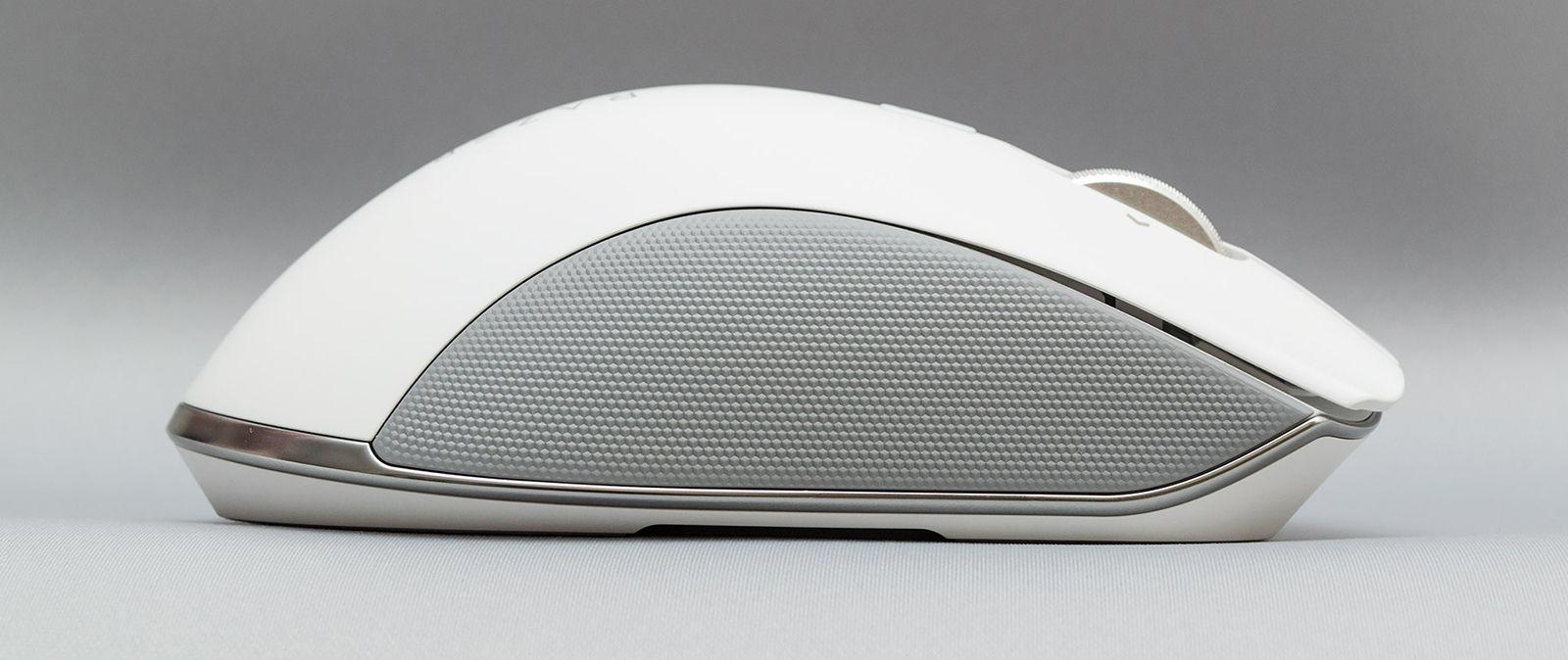 Мышка Razer Pro Click. Фото 32