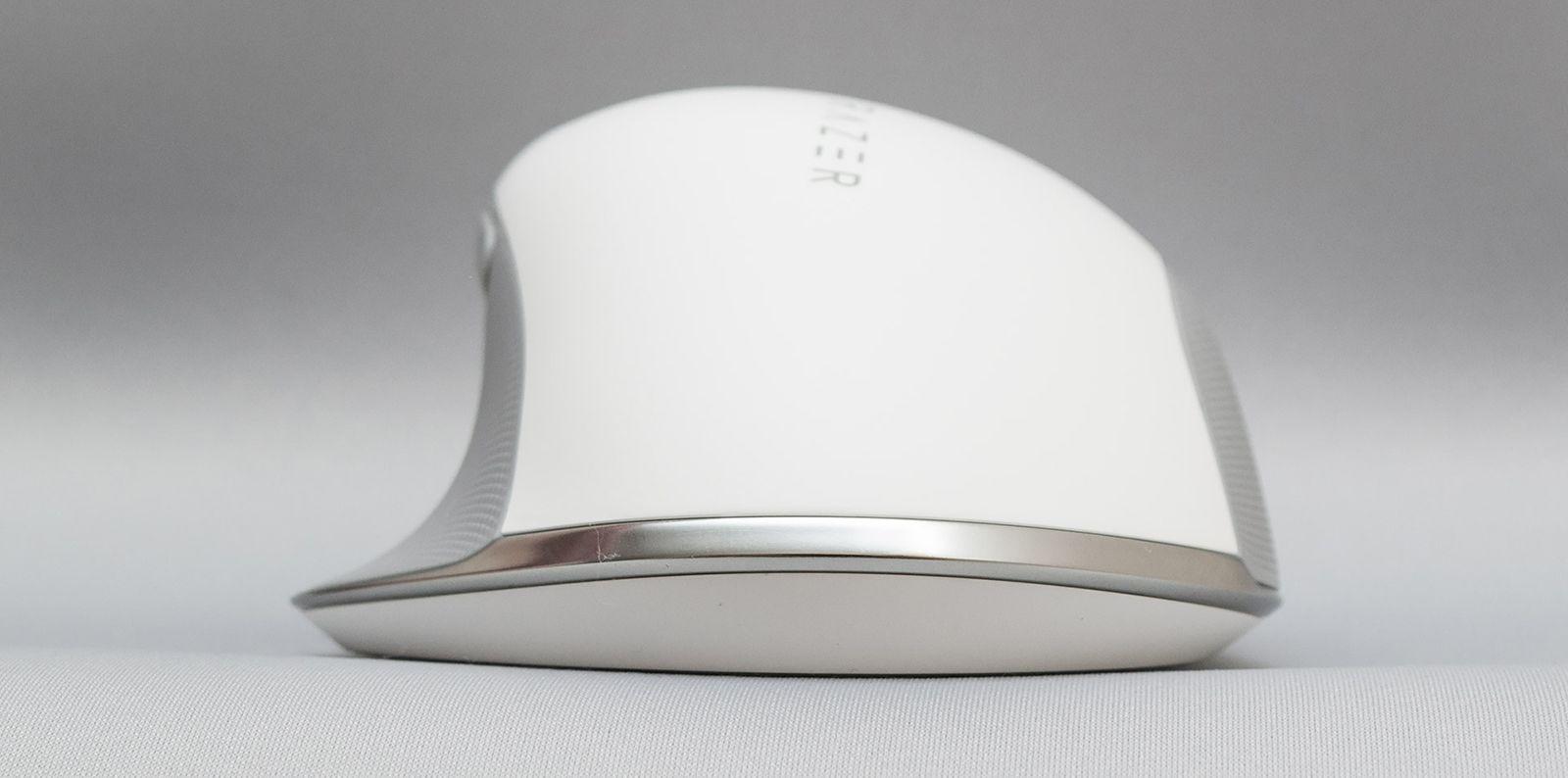 Мышка Razer Pro Click. Фото 33