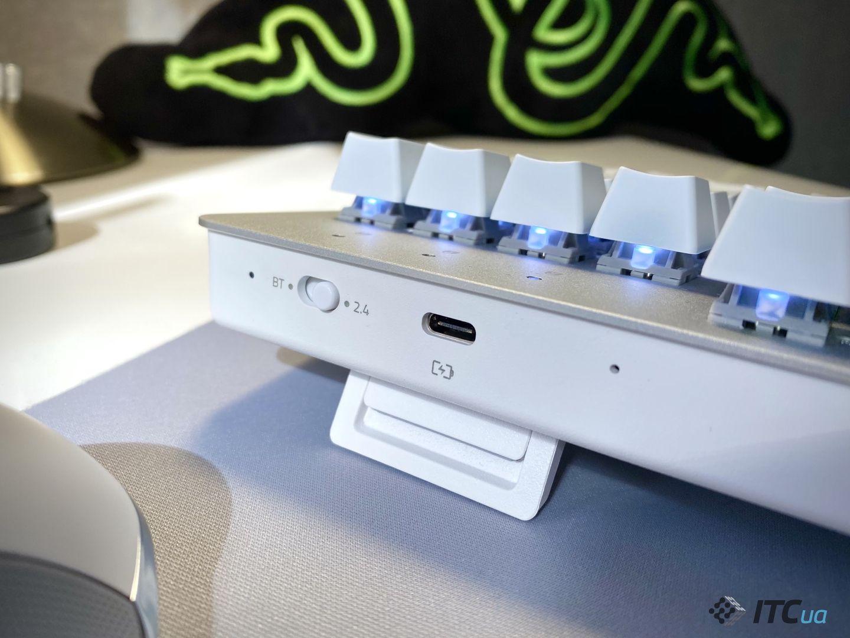 Периферия Razer. Фото 11