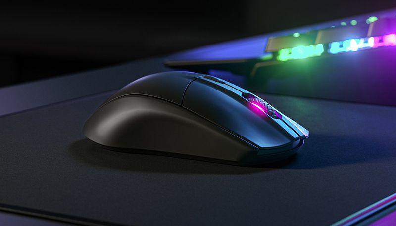 Обзор беспроводной игровой мыши SteelSeries Rival 3 Wireless