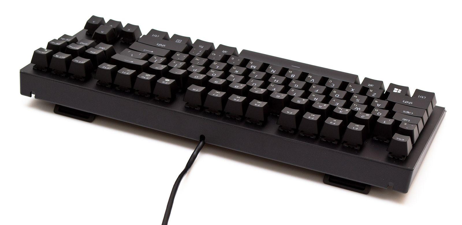 Клавиатура Razer BlackWidow V3 Tenkeyless. Фото 12