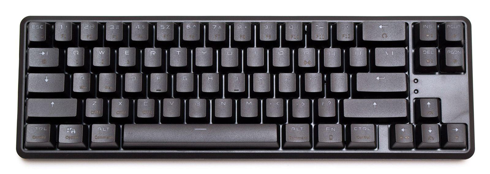 Клавиатура  Hator Skyfall HEX. Фото 6