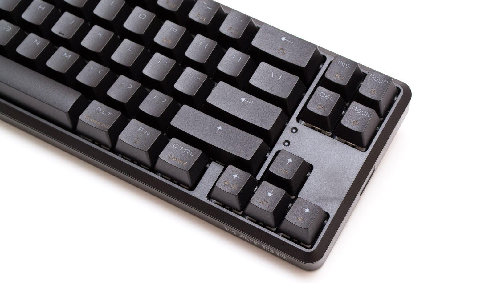 Клавиатура  Hator Skyfall HEX. Фото 8