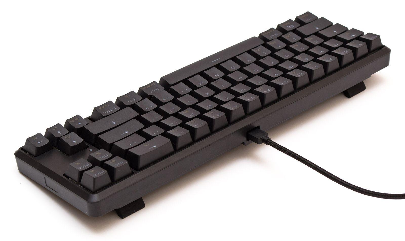 Клавиатура  Hator Skyfall HEX. Фото 16