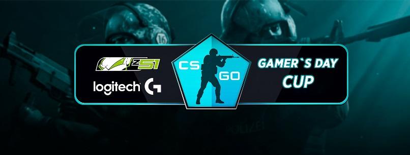 Выиграй крутые призы в турнире по CS:GO в формате 2х2!