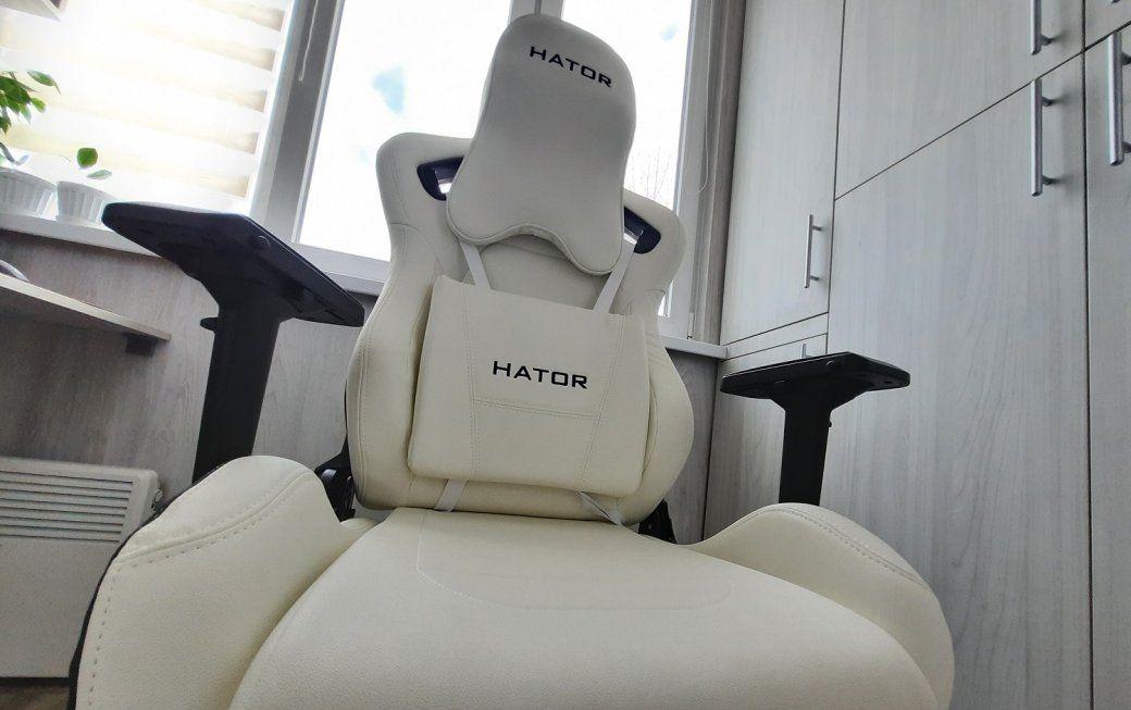 Кресло Hator Arc. Фото 1