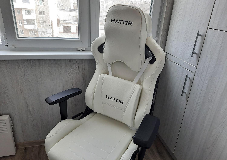 Кресло Hator Arc. Фото 5