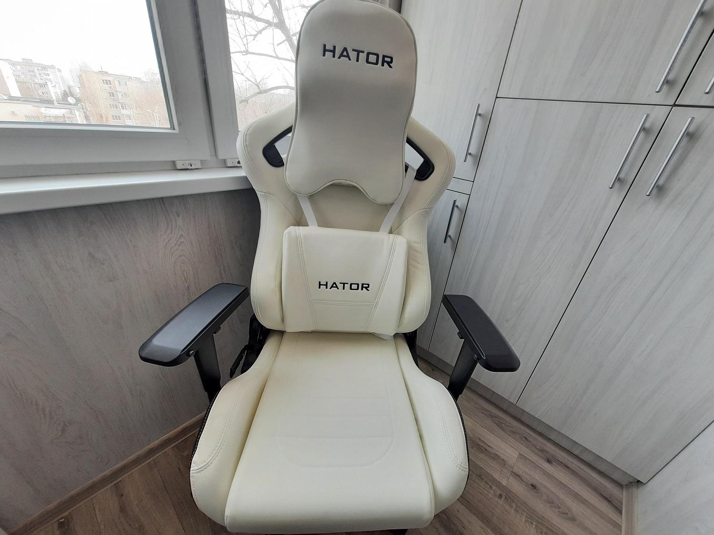 Кресло Hator Arc. Фото 6