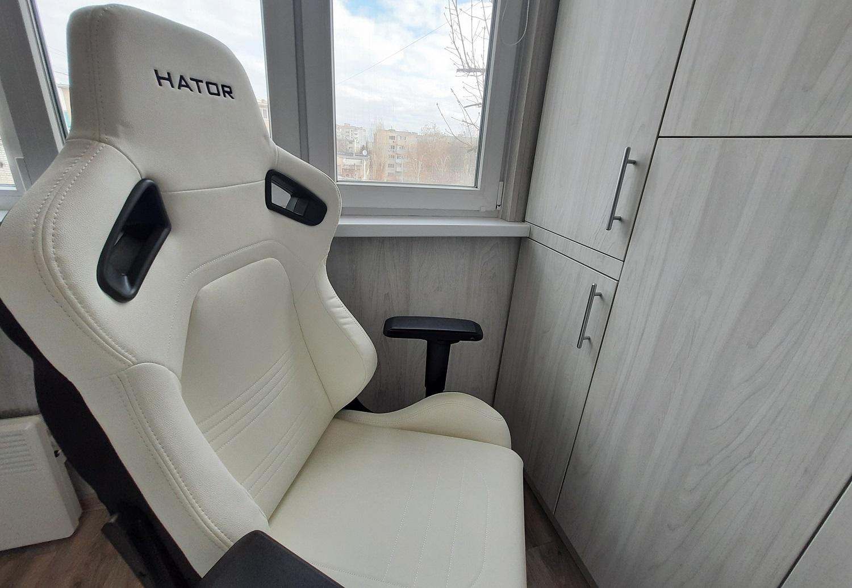 Кресло Hator Arc. Фото 8