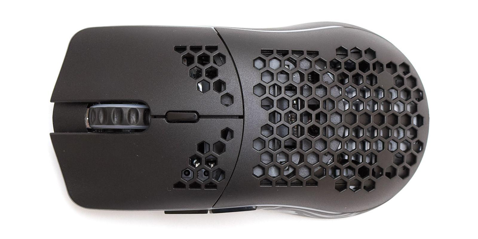Мышь Glorious Model O Wireless. Фото 5