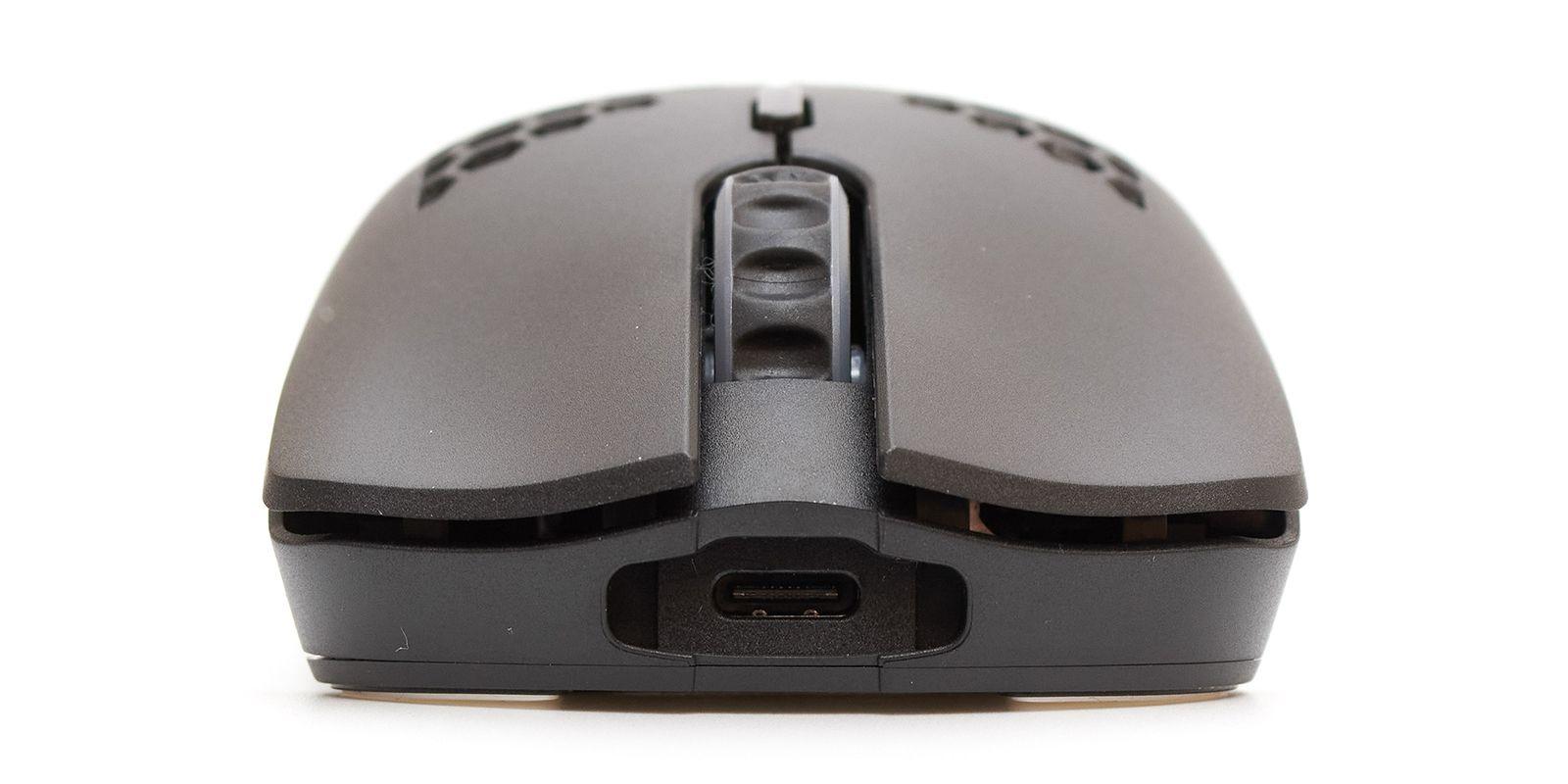 Мышь Glorious Model O Wireless. Фото 7