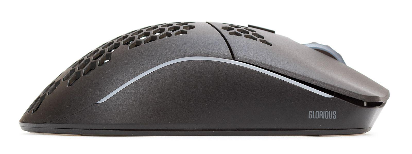 Мышь Glorious Model O Wireless. Фото 11