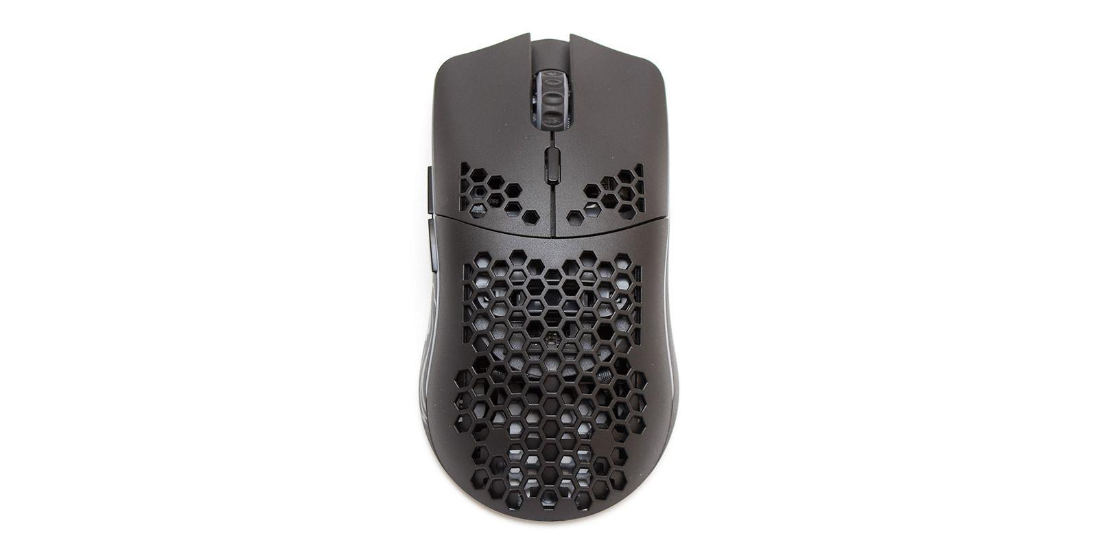 Мышь Glorious Model O Wireless. Фото 13