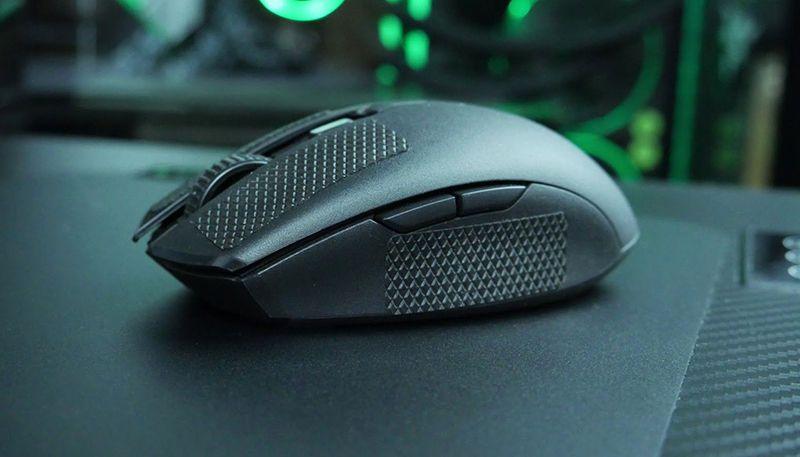 Razer Orochi V2 — обзор компактной игровой мыши