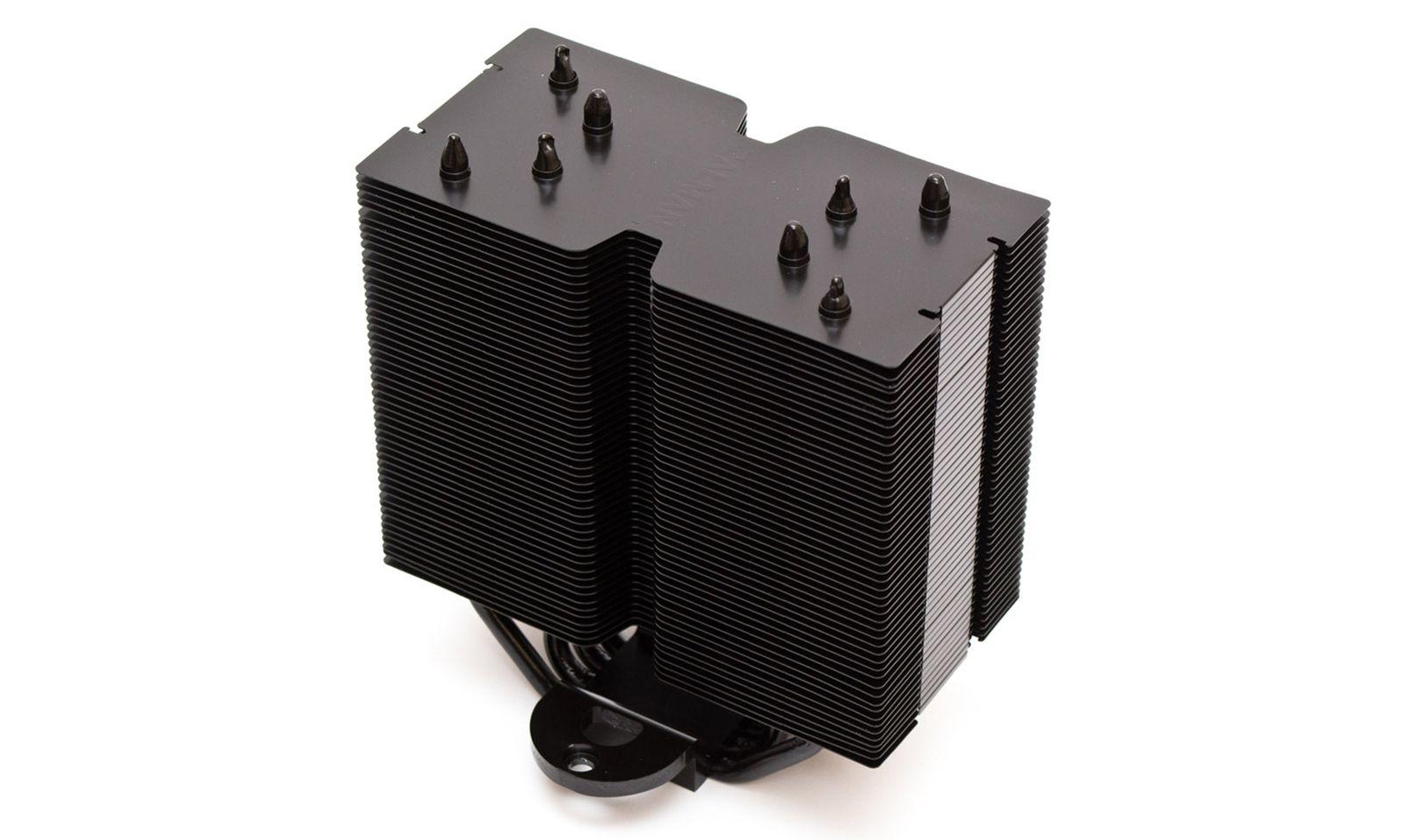 Кулер Zalman CNPS10X Performa Black. Фото 10