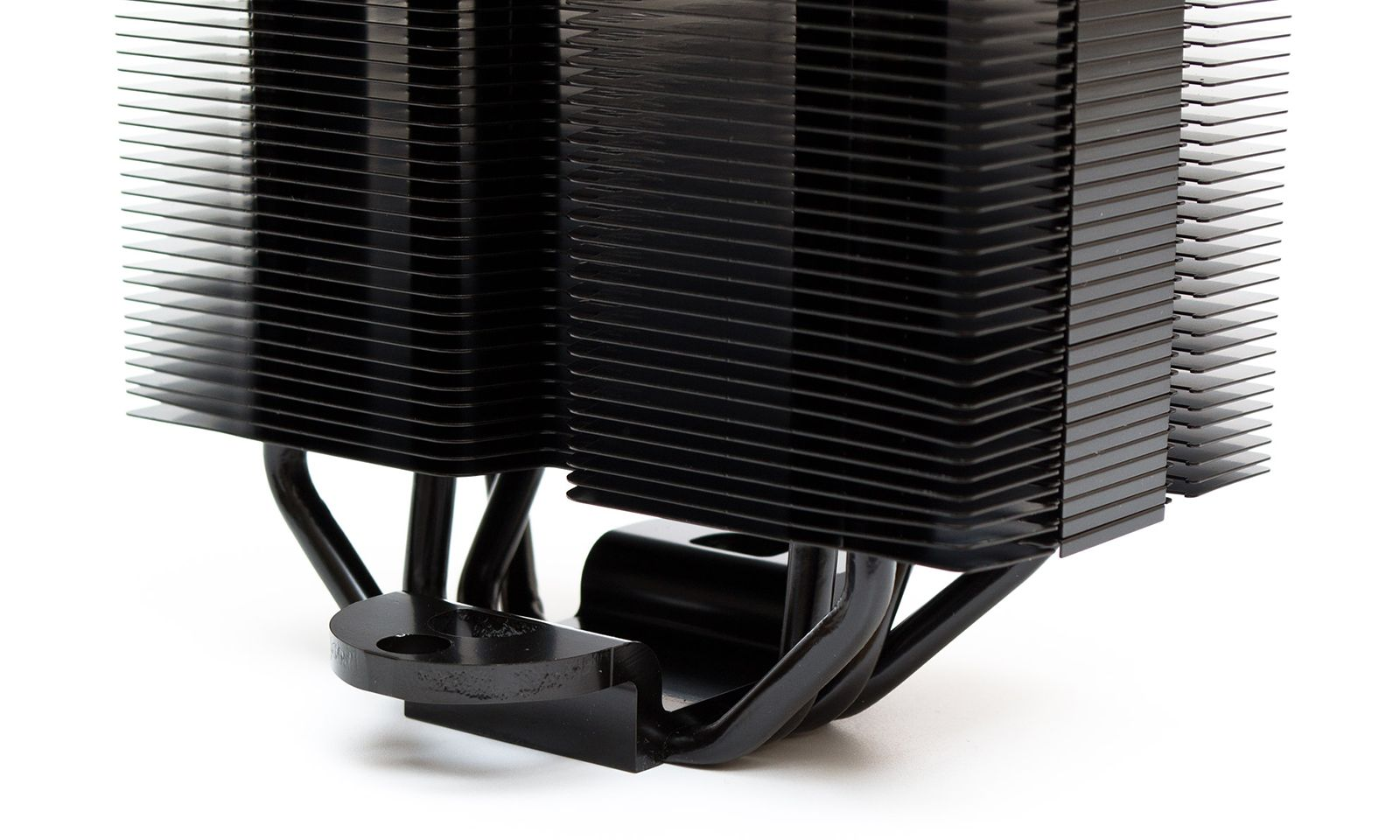 Кулер Zalman CNPS10X Performa Black. Фото 15