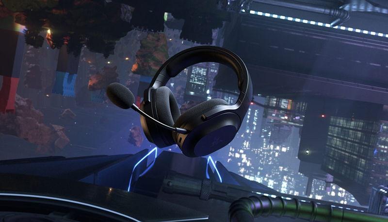 Обзор игровой гарнитуры Razer Barracuda X