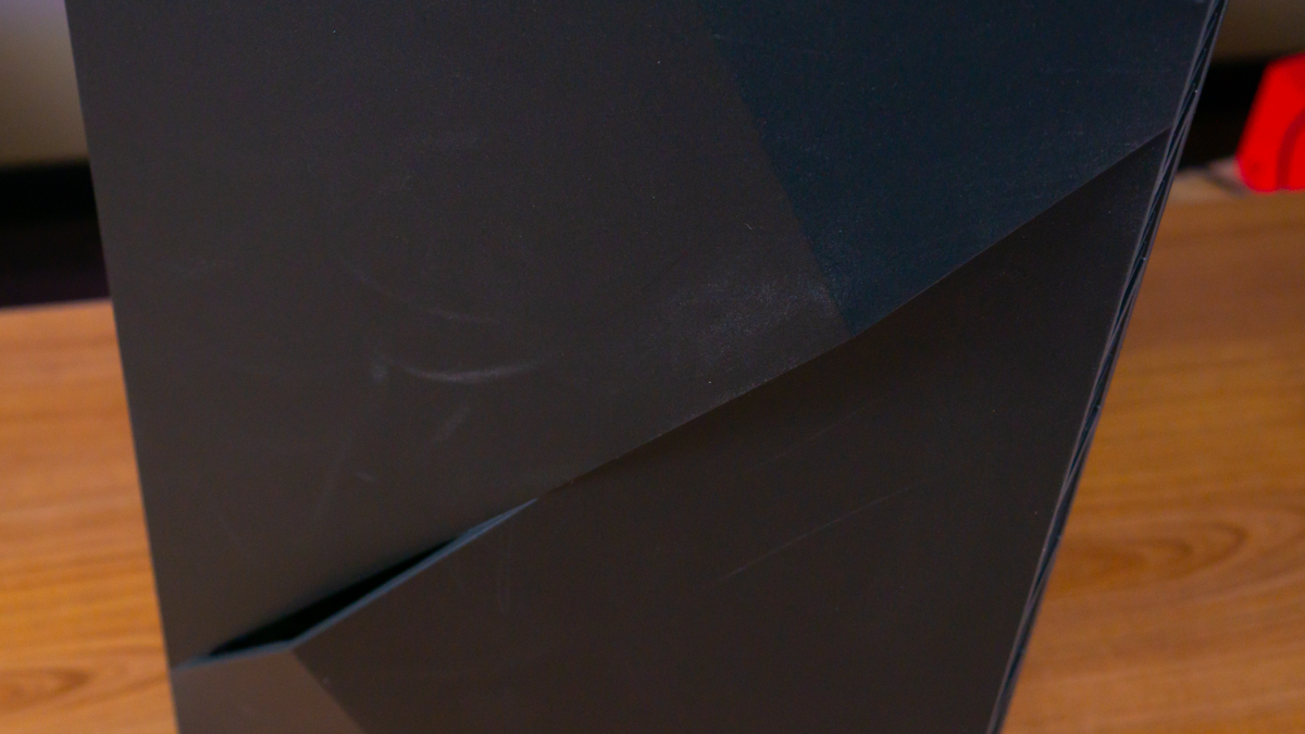 Корпус Zalman Z3 Iceberg. Фото 6