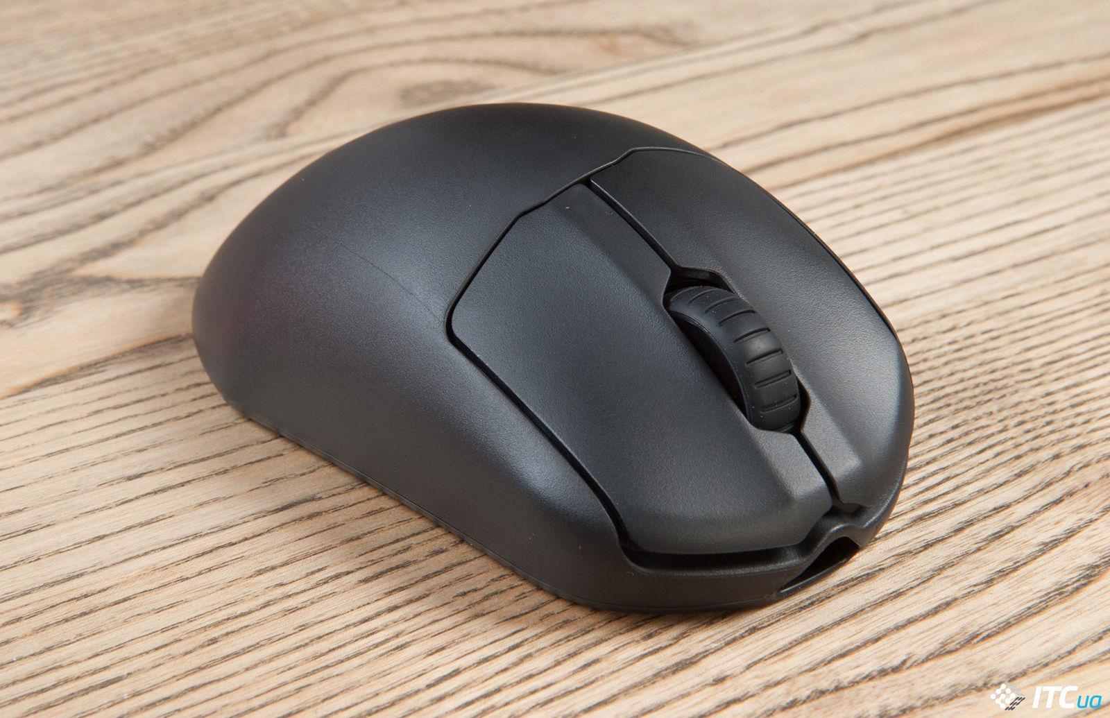 Мышь SteelSeries Prime Plus. Фото 7