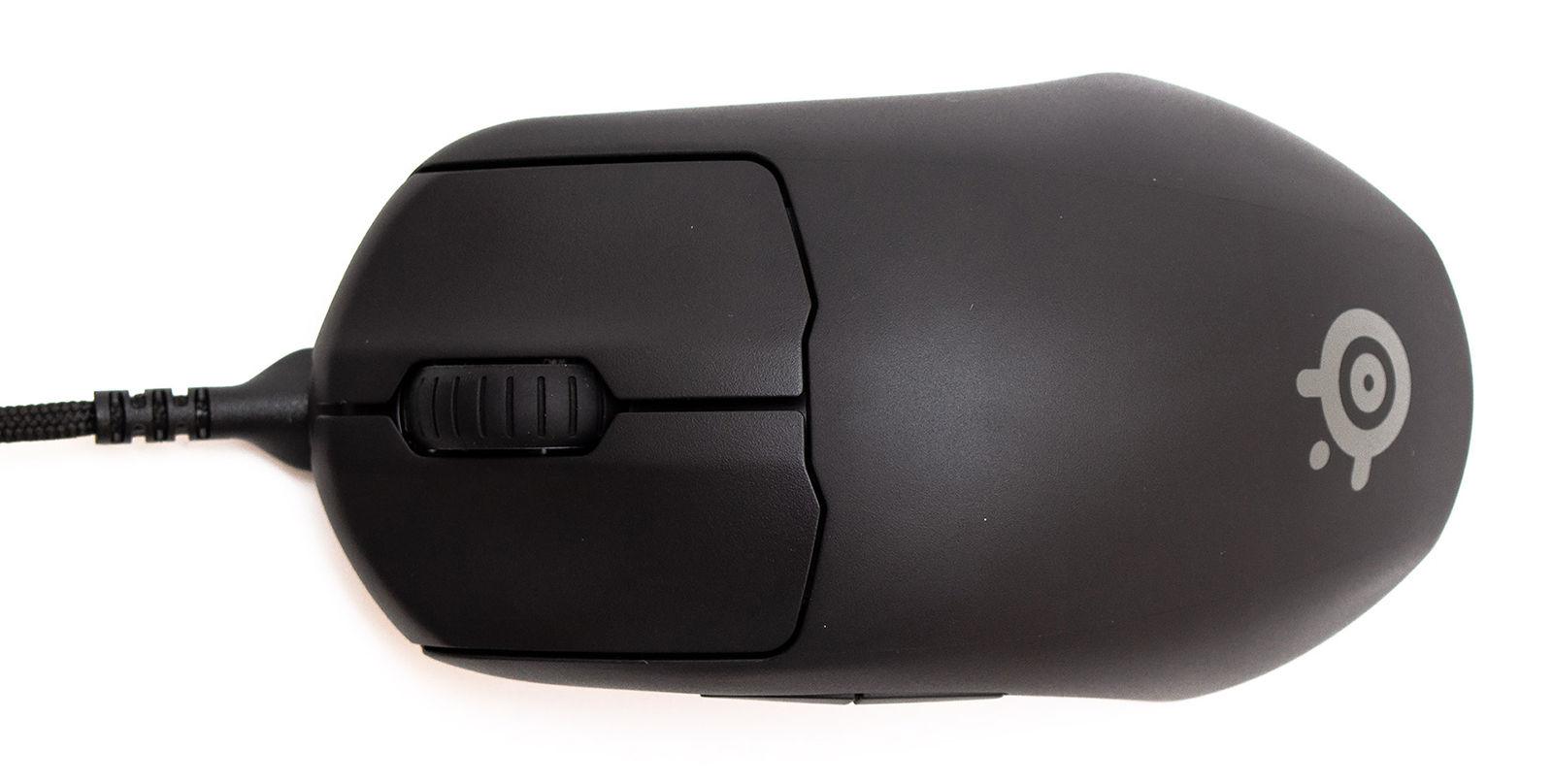 Мышь SteelSeries Prime. Фото 5