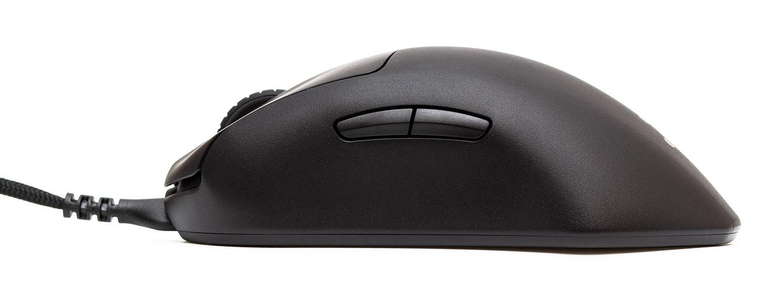 Мышь SteelSeries Prime. Фото 6