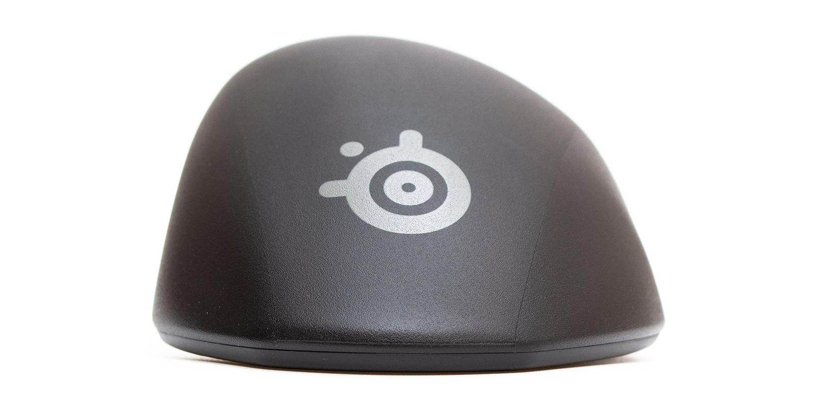 Мышь SteelSeries Prime. Фото 11