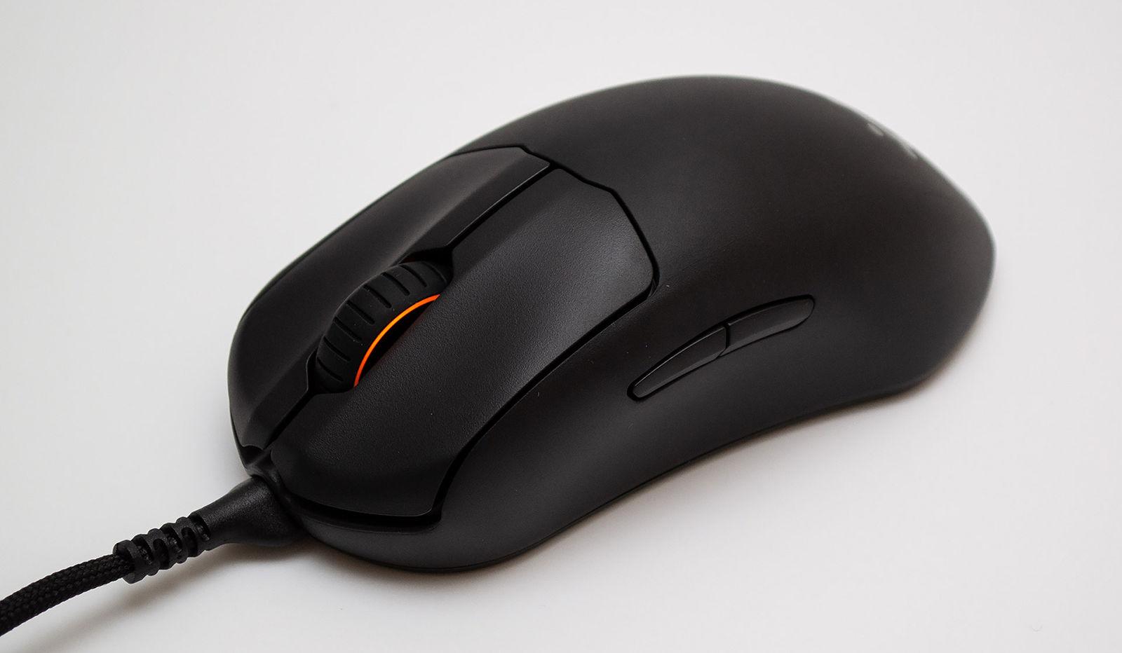 Мышь SteelSeries Prime. Фото 16