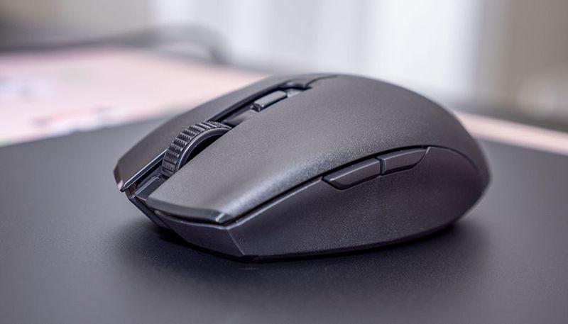 Обзор Razer Orochi V2: Обманчиво простая геймерская мышка