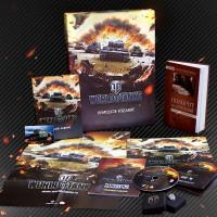 Подарочное издание World of Tanks (Германия)